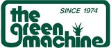 green_machine Logo
